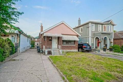 House for sale at 67 Inwood Ave Toronto Ontario - MLS: E4485448