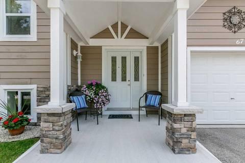 House for sale at 67 Iris Dr Wasaga Beach Ontario - MLS: S4651532