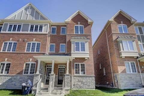 Townhouse for sale at 67 Jolly Wy Toronto Ontario - MLS: E4774805