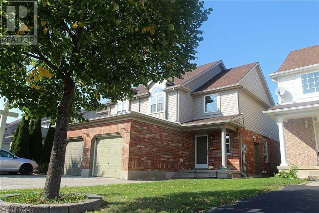 House for sale at 67 Kearney St Guelph Ontario - MLS: 40022202