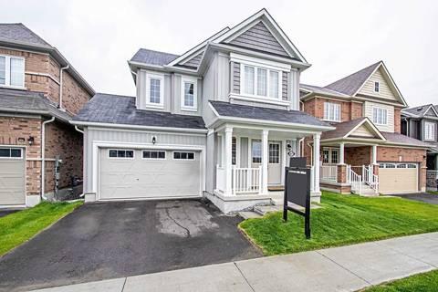 House for sale at 67 Kilpatrick Ct Clarington Ontario - MLS: E4488553