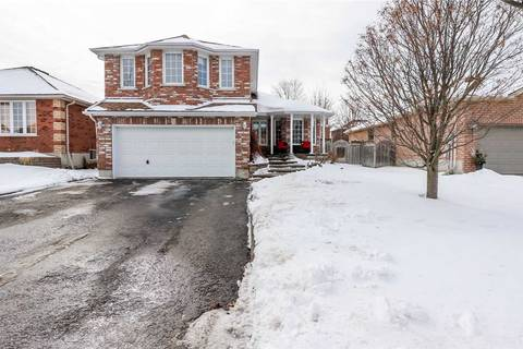 House for sale at 67 Kingsridge Rd Barrie Ontario - MLS: S4691524