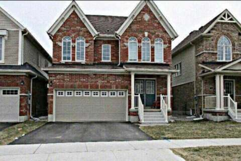 House for rent at 67 Knotty Pine Ave Cambridge Ontario - MLS: X4803110