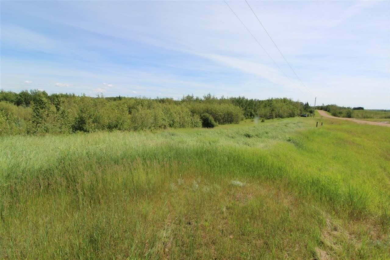 Home for sale at 67 Landing Dr Rural Sturgeon County Alberta - MLS: E4212126