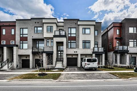 Townhouse for sale at 67 Lebovic Campus Dr Vaughan Ontario - MLS: N4721866