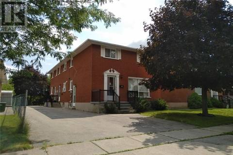 Townhouse for sale at 67 Linnwood Ave Cambridge Ontario - MLS: 30691810