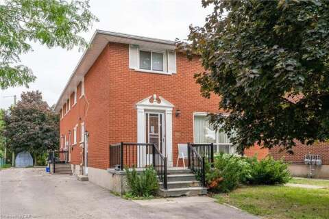Home for sale at 67 Linnwood Ave Cambridge Ontario - MLS: 40017418