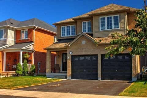 House for rent at 67 Lobb Ct Clarington Ontario - MLS: E4601310