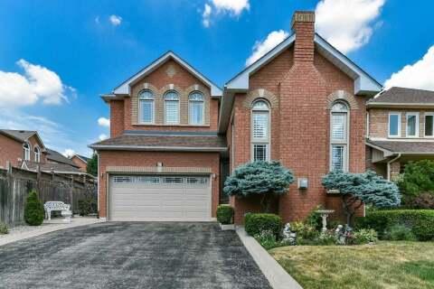 House for sale at 67 Lockwood Rd Brampton Ontario - MLS: W4823470