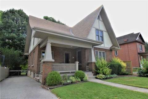 House for sale at 67 Lynnwood Ave Simcoe Ontario - MLS: 40024550