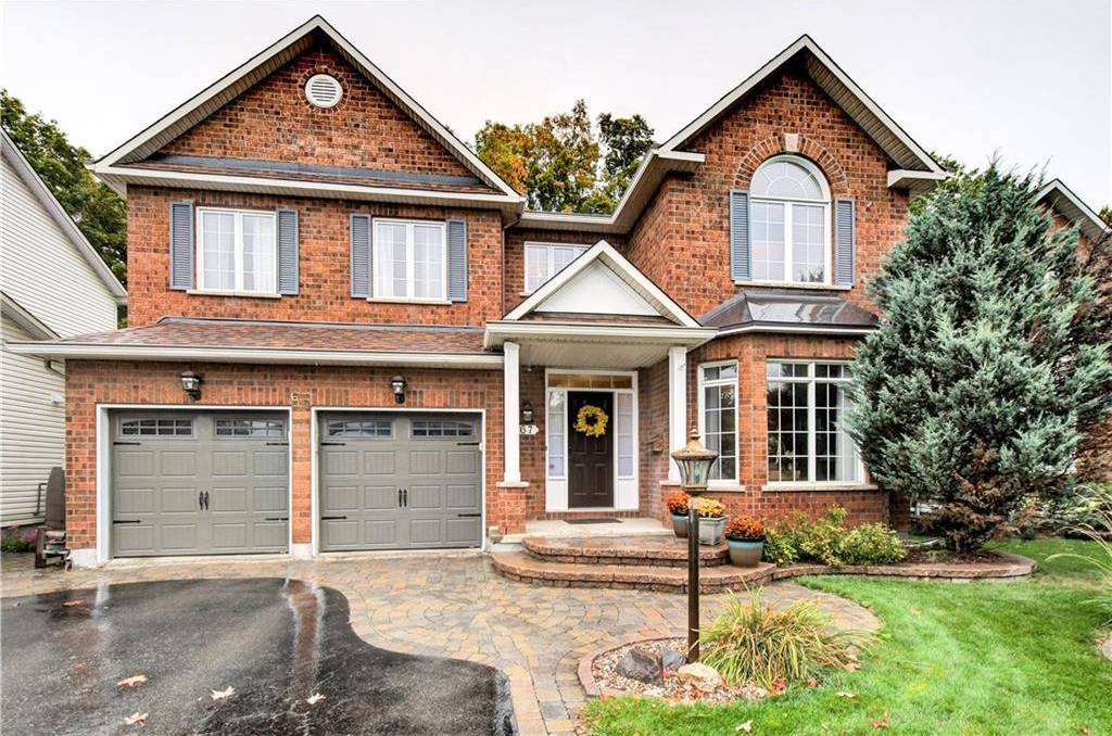 House for sale at 67 Maple Stand Wy Ottawa Ontario - MLS: 1171108