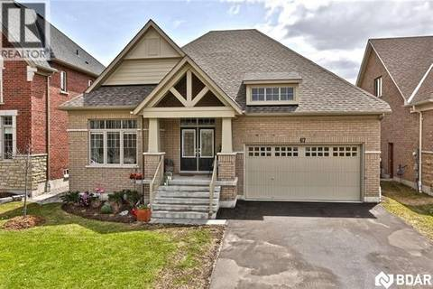 House for sale at 67 Marks Rd Springwater Ontario - MLS: 30733865