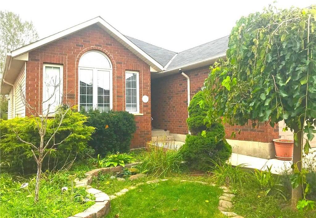 House for sale at 67 Massena Dr Hamilton Ontario - MLS: H4065257