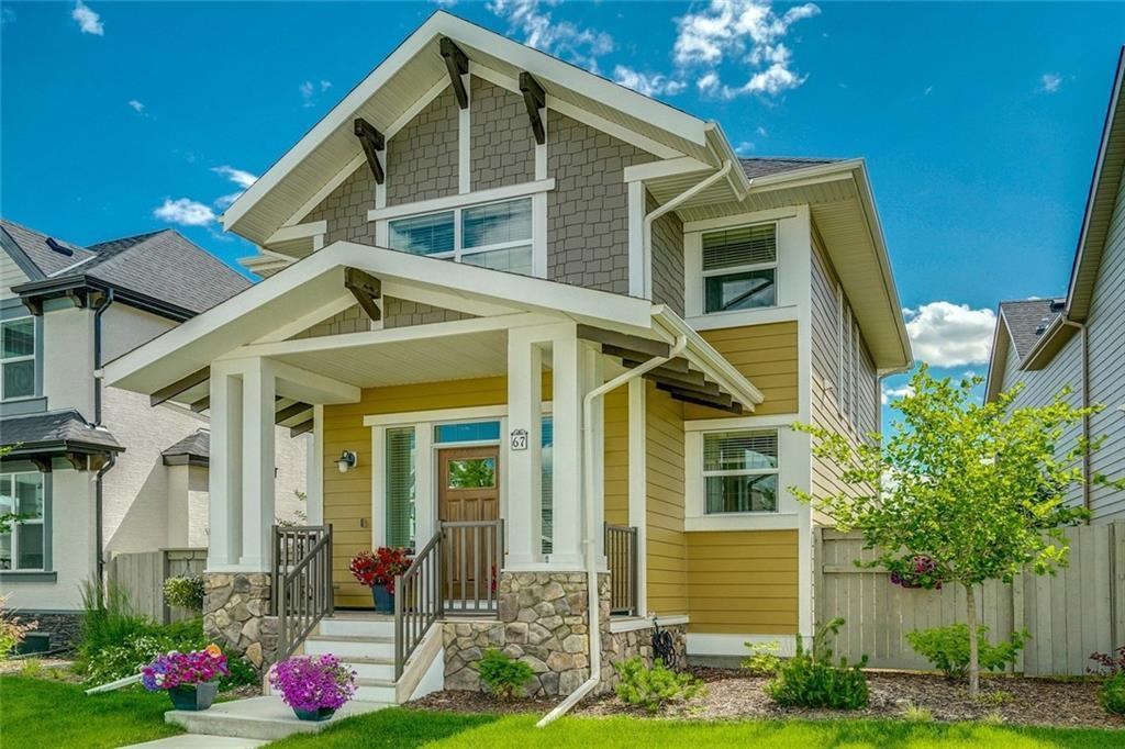 Sold: 67 Masters Avenue Southeast, Calgary, AB