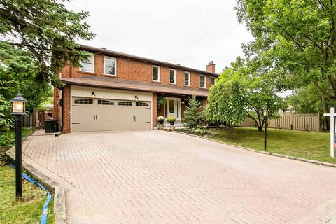 House for sale at 67 May Ave Richmond Hill Ontario - MLS: N4569669