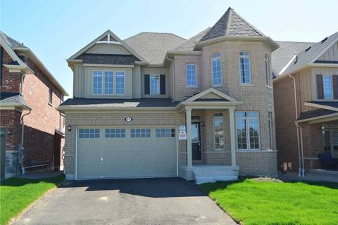 House for sale at 67 Mcisaac Dr Springwater Ontario - MLS: S4524516
