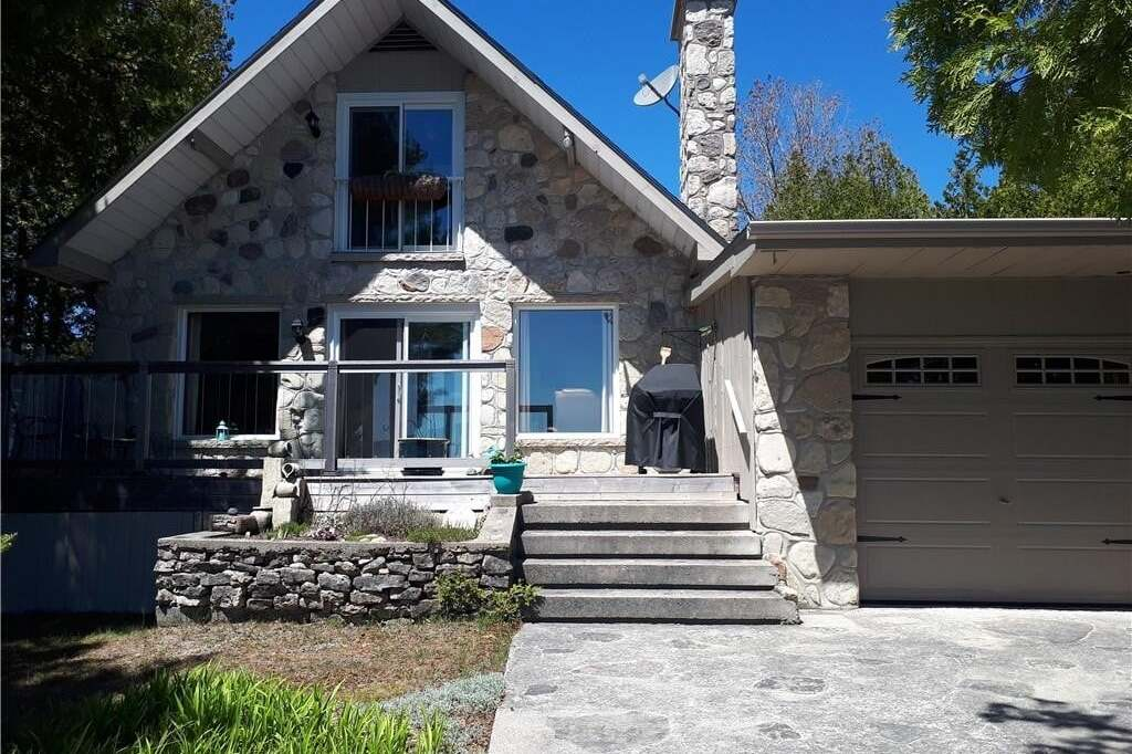 House for sale at 67 Mcivor Dr Northern Bruce Peninsula Ontario - MLS: 260634