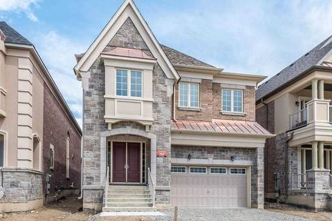 House for sale at 67 Menotti Dr Richmond Hill Ontario - MLS: N4600195