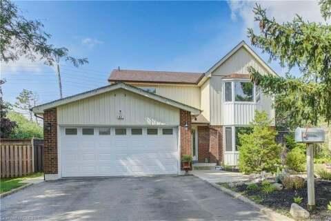 House for sale at 67 Milford Cres Brampton Ontario - MLS: 40022651
