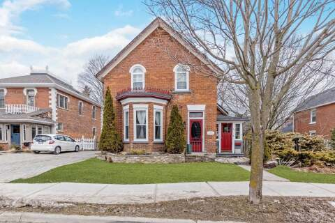 House for sale at 67 Mill St Orangeville Ontario - MLS: W4827899