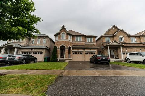 House for sale at 67 Mission Ridge Tr Brampton Ontario - MLS: W4494611
