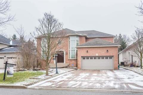 House for sale at 67 Modesto Gdns Vaughan Ontario - MLS: N4798120