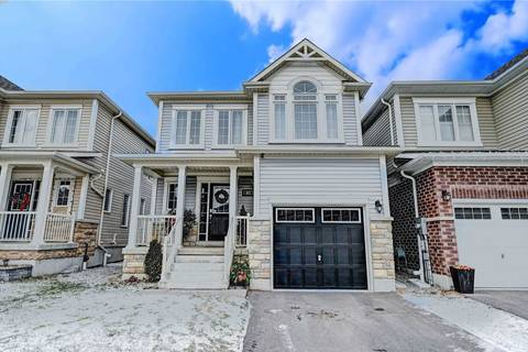 House for sale at 67 Mullholland Ave Cambridge Ontario - MLS: X4653337