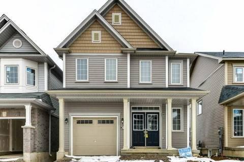 House for rent at 67 Munro Circ Brantford Ontario - MLS: X4639029