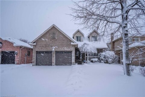 House for sale at 67 Napoleon Dr London Ontario - MLS: 40049039
