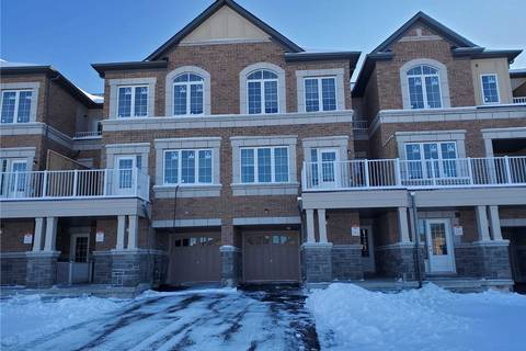 Townhouse for rent at 67 Ness Dr Richmond Hill Ontario - MLS: N4673721