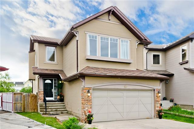Removed: 67 New Brighton Close Southeast, Calgary, AB - Removed on 2019-07-07 05:15:06