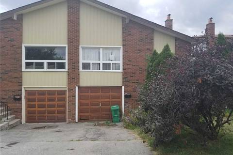 Townhouse for sale at 67 Newlyn Cres Brampton Ontario - MLS: W4544870