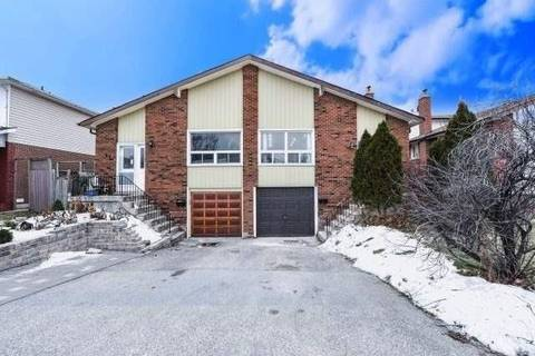 Townhouse for sale at 67 Newlyn Cres Brampton Ontario - MLS: W4671113