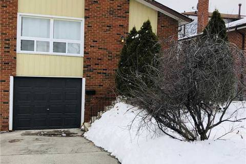 Townhouse for rent at 67 Newlyn Cres Brampton Ontario - MLS: W4673164
