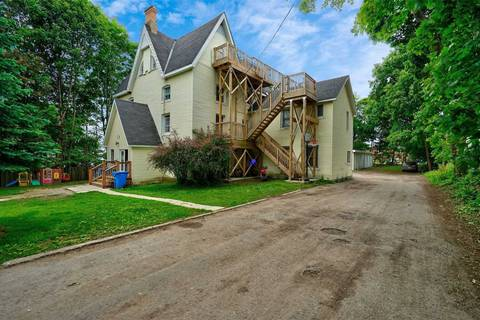 House for sale at 67 Neywash St Orillia Ontario - MLS: S4496839