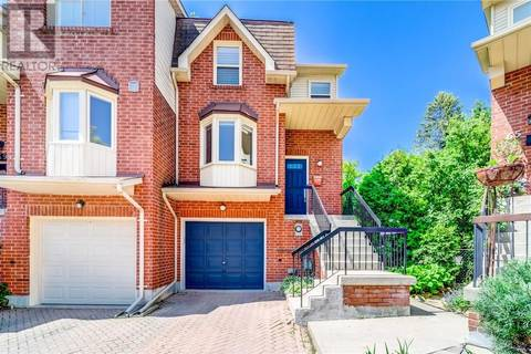 Townhouse for sale at 67 Normandy Pl Oakville Ontario - MLS: 30746773