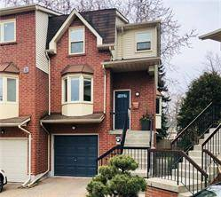 Townhouse for sale at 67 Normandy Pl Oakville Ontario - MLS: O4725564
