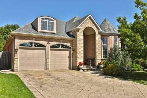 House for sale at 67 Nova Scotia Rd Brampton Ontario - MLS: W4572608