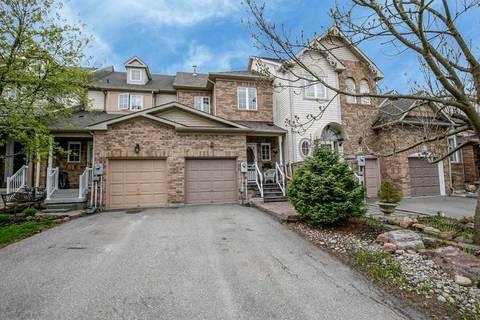 Townhouse for sale at 67 Ochalski Rd Aurora Ontario - MLS: N4454960