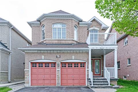 House for sale at 67 Olde Town Rd Brampton Ontario - MLS: W4459888
