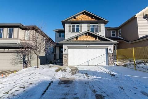 House for sale at 67 Panamount Common Northwest Calgary Alberta - MLS: C4274191