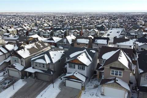 House for sale at 67 Panamount Common Northwest Calgary Alberta - MLS: C4285068