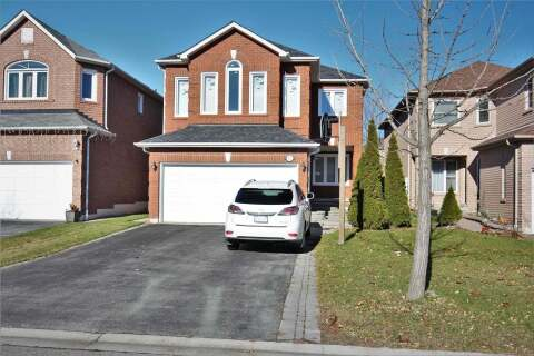 House for sale at 67 Parnell Cres Whitby Ontario - MLS: E4873753