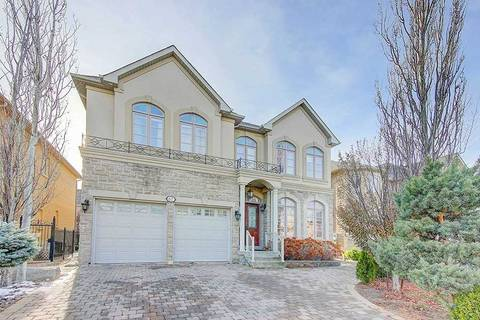 House for sale at 67 Pathlane Rd Richmond Hill Ontario - MLS: N4657405