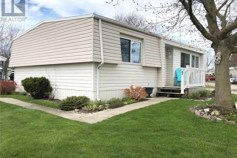 Home for sale at 67 Pebble Beach Pw Grand Bend Ontario - MLS: 194082