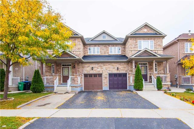 Sold: 67 Pergola Way, Brampton, ON
