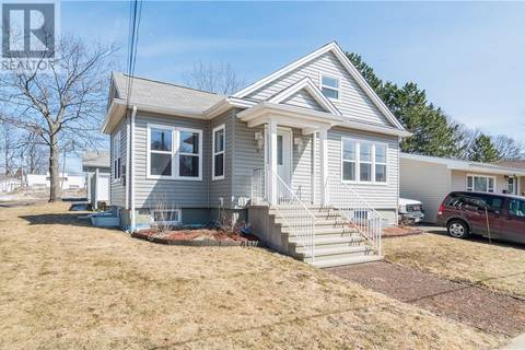 House for sale at 67 Peter St Moncton New Brunswick - MLS: M122353