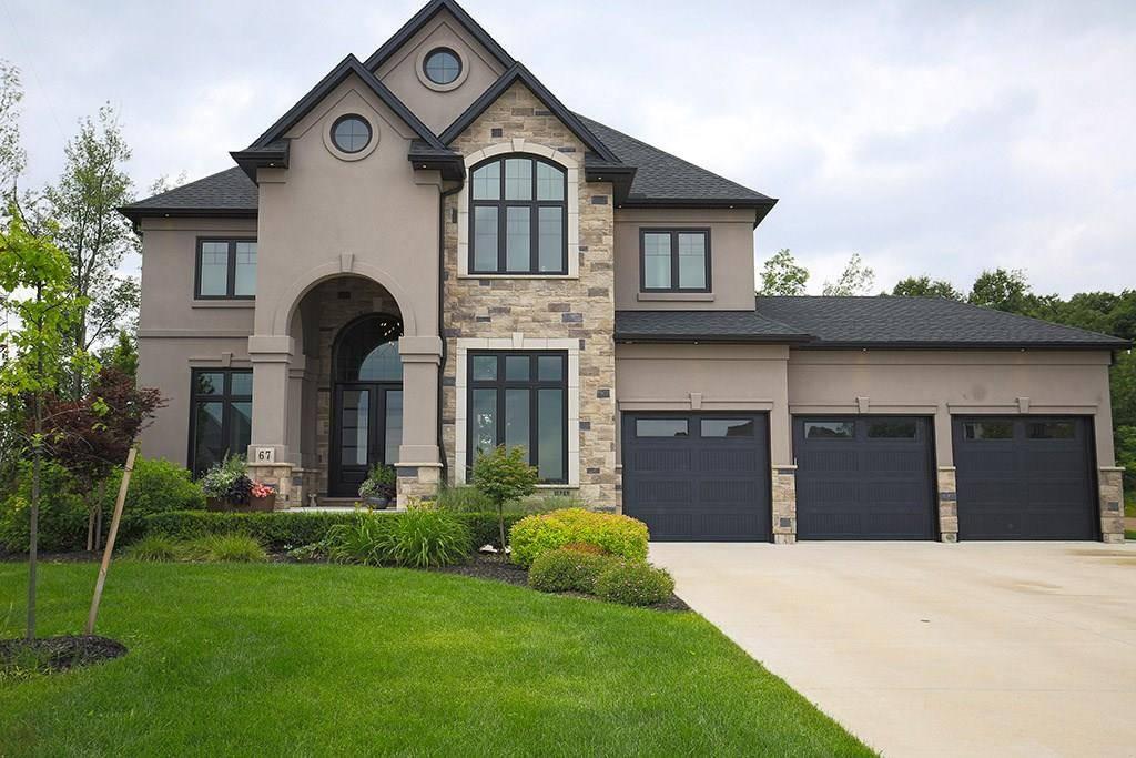 House for sale at 67 Philmori Blvd Fonthill Ontario - MLS: H4058988