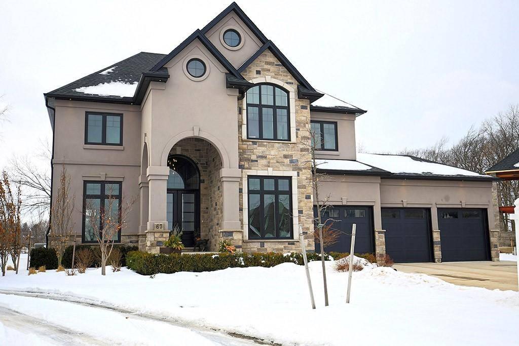 House for sale at 67 Philmori Blvd Fonthill Ontario - MLS: H4072587