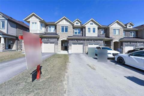 Townhouse for sale at 67 Phyllis Dr Caledon Ontario - MLS: W4767488